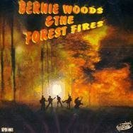 Bernie Woods And The Forest Fires - CD
