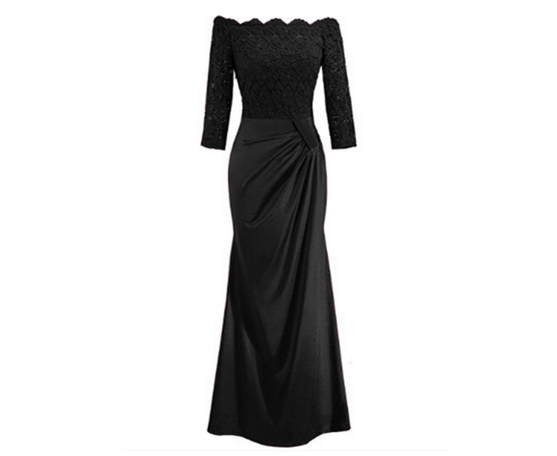 d0b78043f9c5 nacke cocktail formella aftonklänning-Size:L (333159982) ᐈ Köp på ...