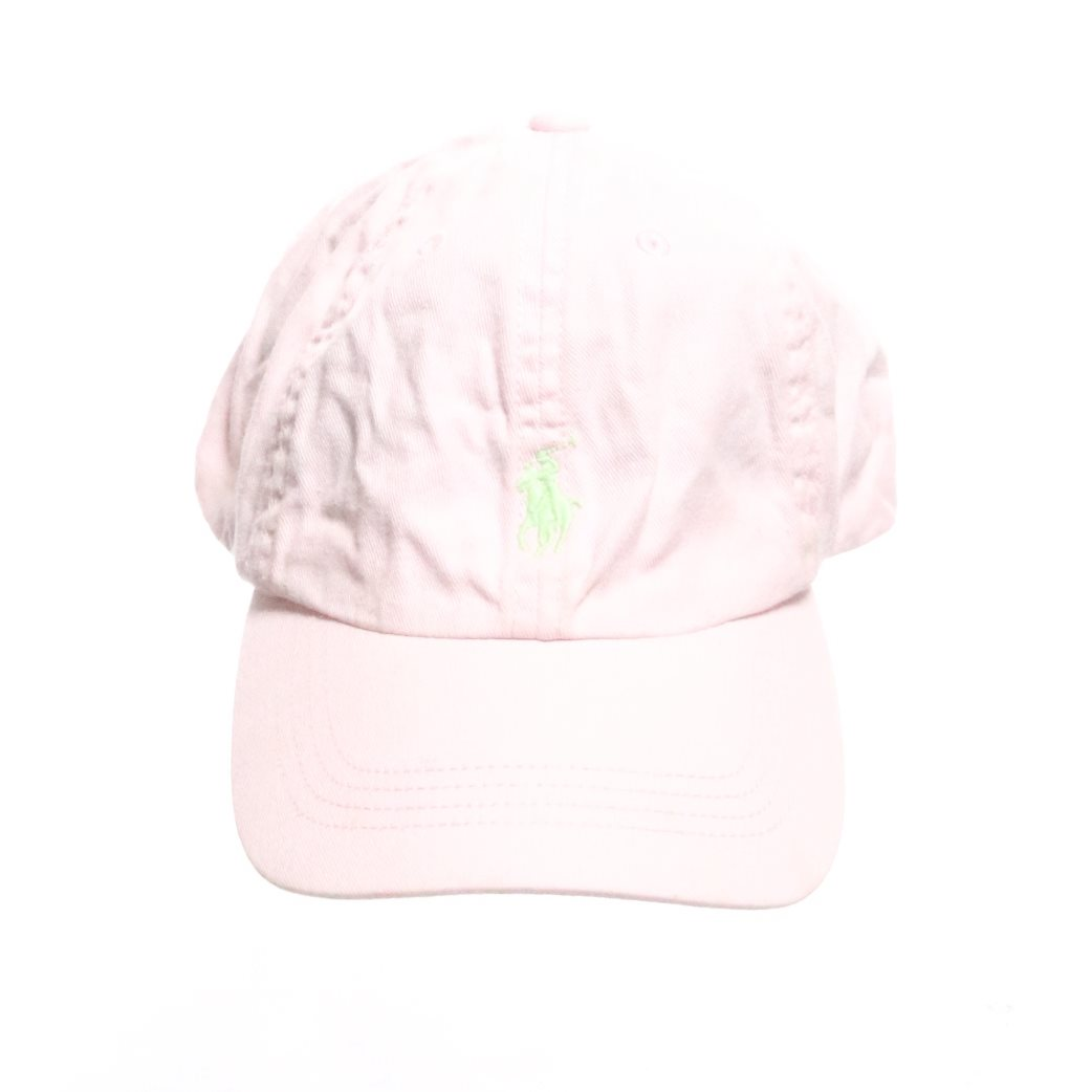rosa ralph lauren keps