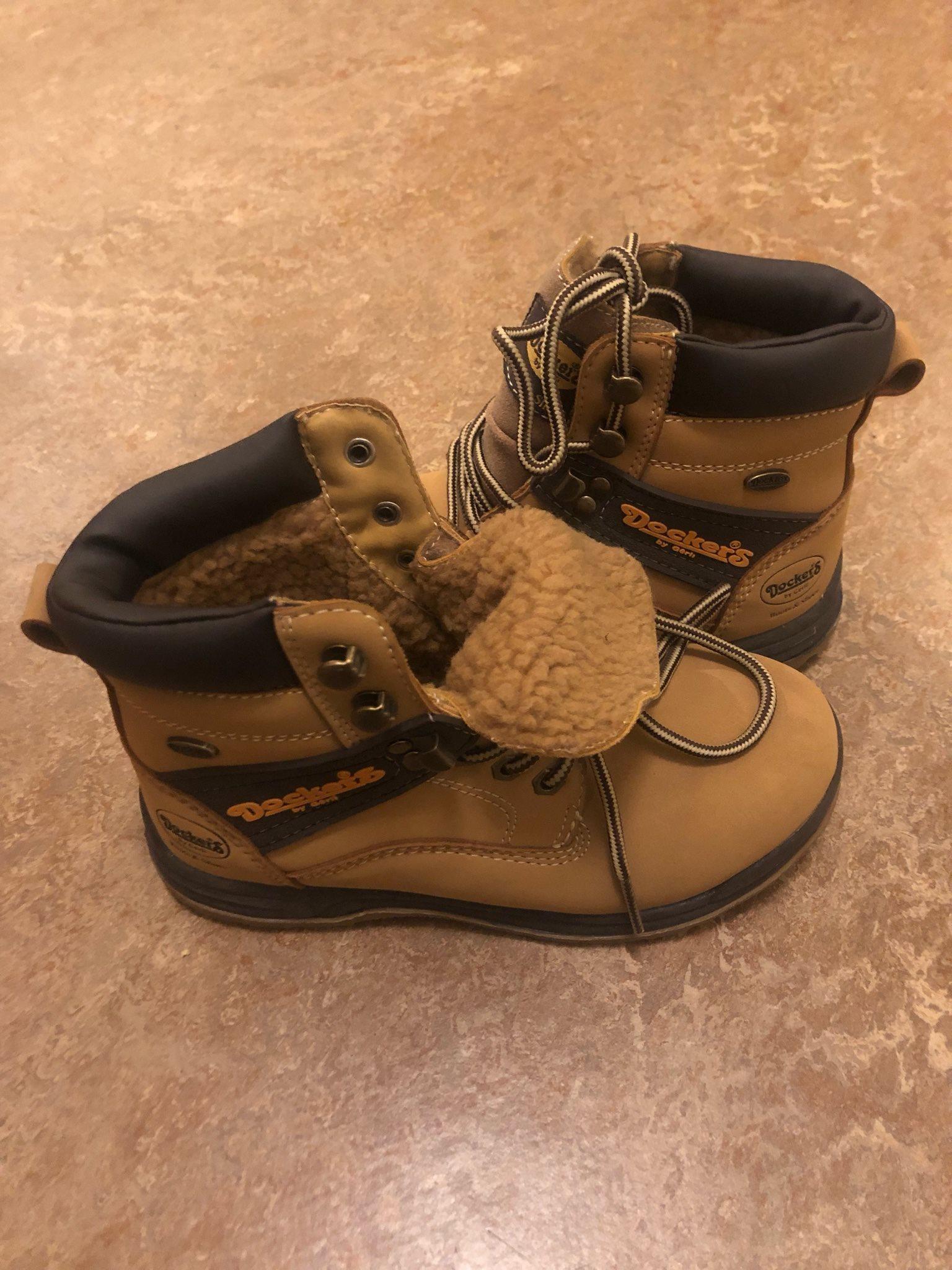 Barn skor (337330344) ᐈ Köp på Tradera 262e6a7adc5cb