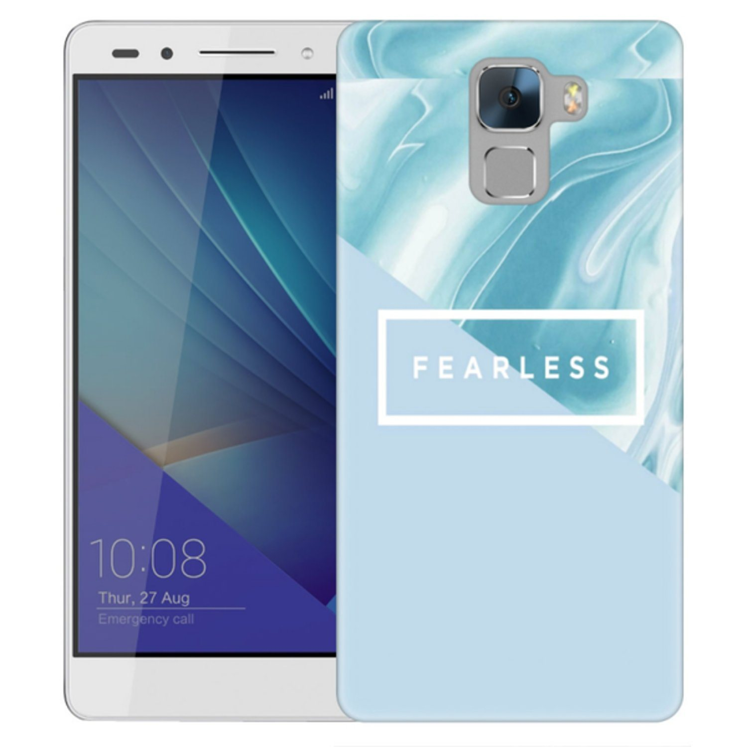 Huawei Honor 7 Skal Fearless
