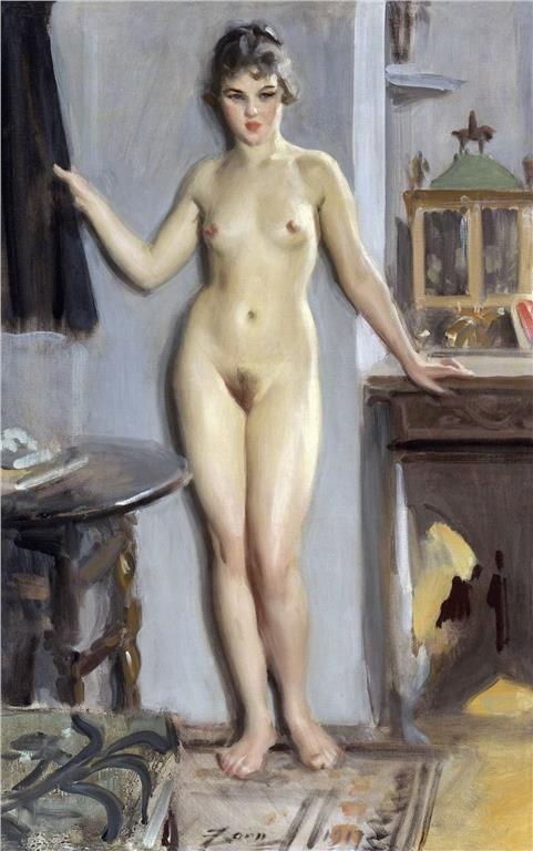 väder flicka gallery naken