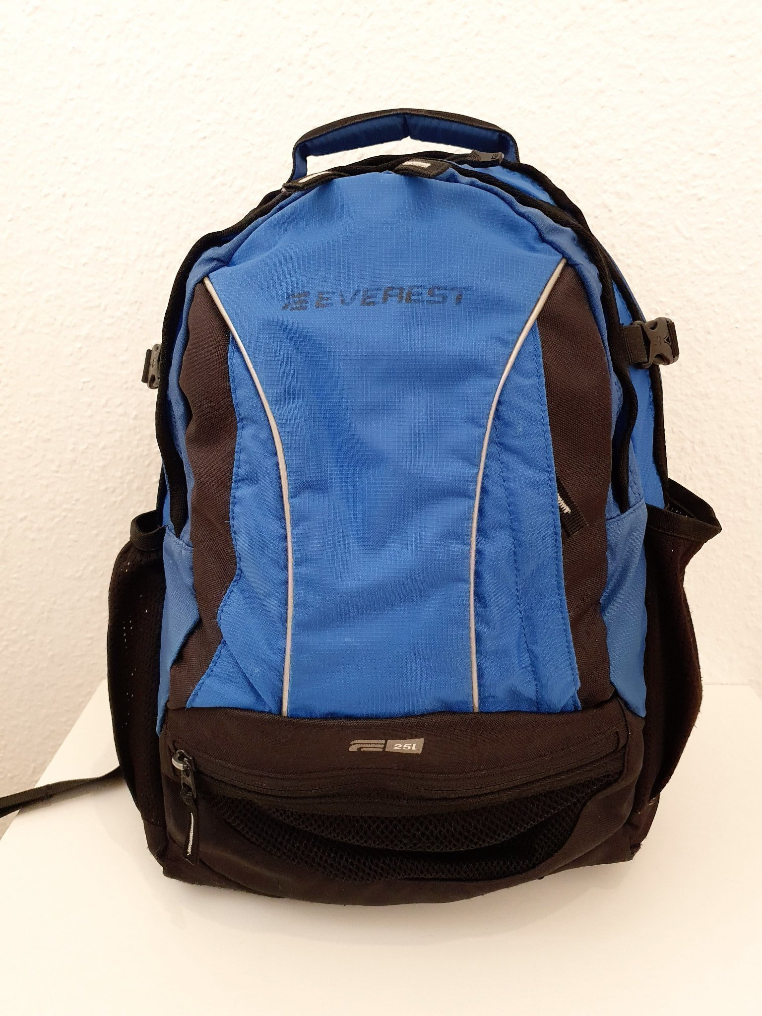 Ryggsäck EVEREST 25L Flexible VANDRINGSRYGGSÄCK.. (424205577