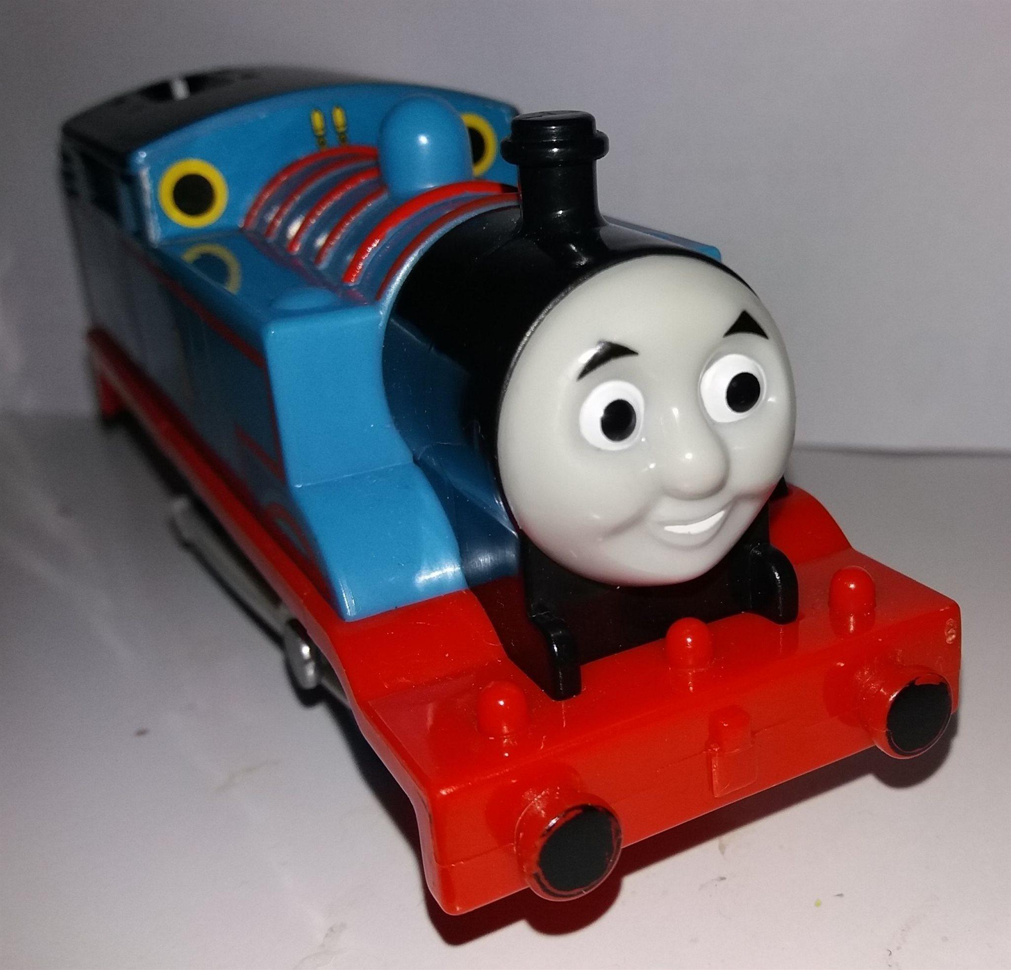 Thomas   vännerna -
