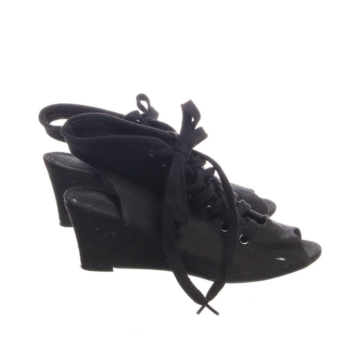 sneakers med kilklack din sko