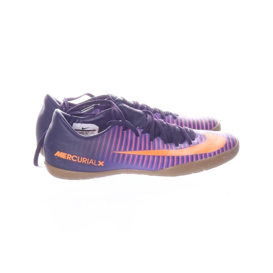 new arrival 7c5b3 ed4d3 Nike, Träningsskor, Strl  38,5 , Mercurial, Lila Orange