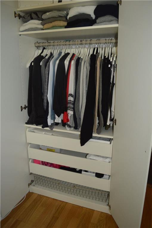 Ikea garderob pax på Tradera com Garderober Förvaring Förvaring