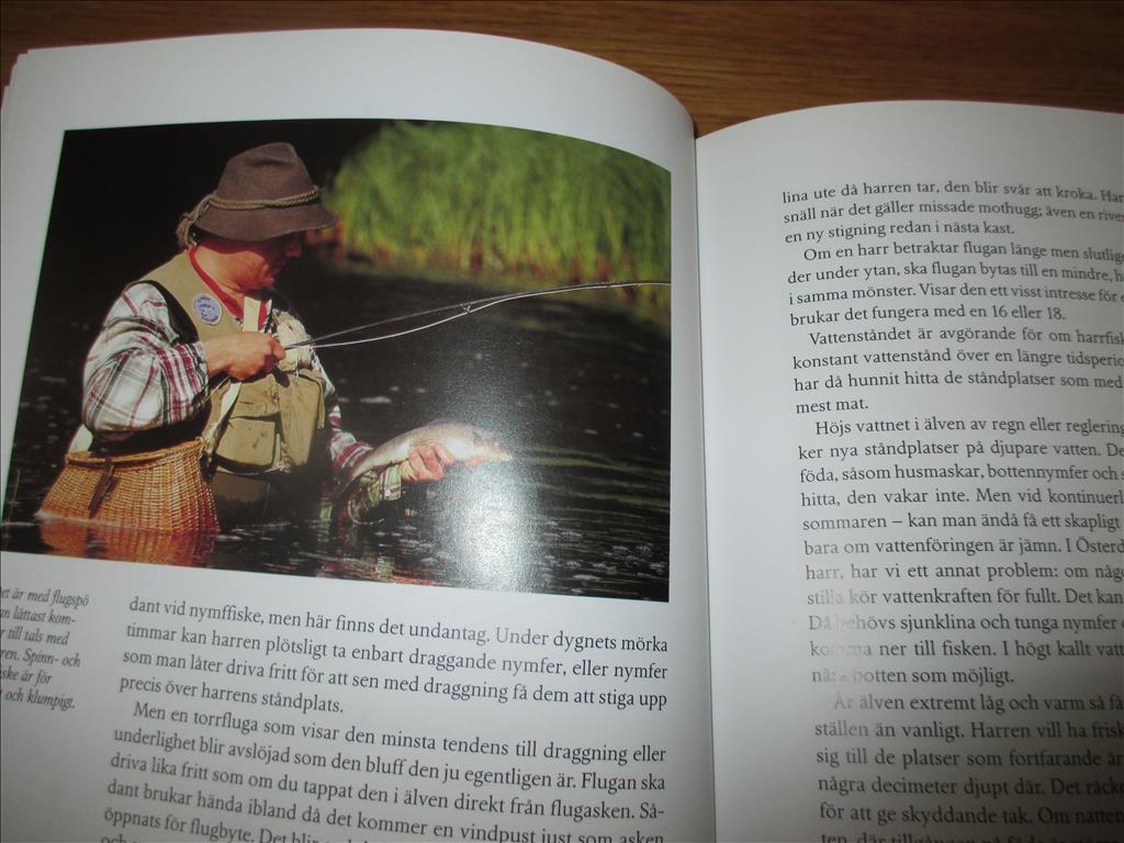 Fiske, sportfiske, Handbok i lustfiske, Mikael Mikael Mikael Engström 6f8b21