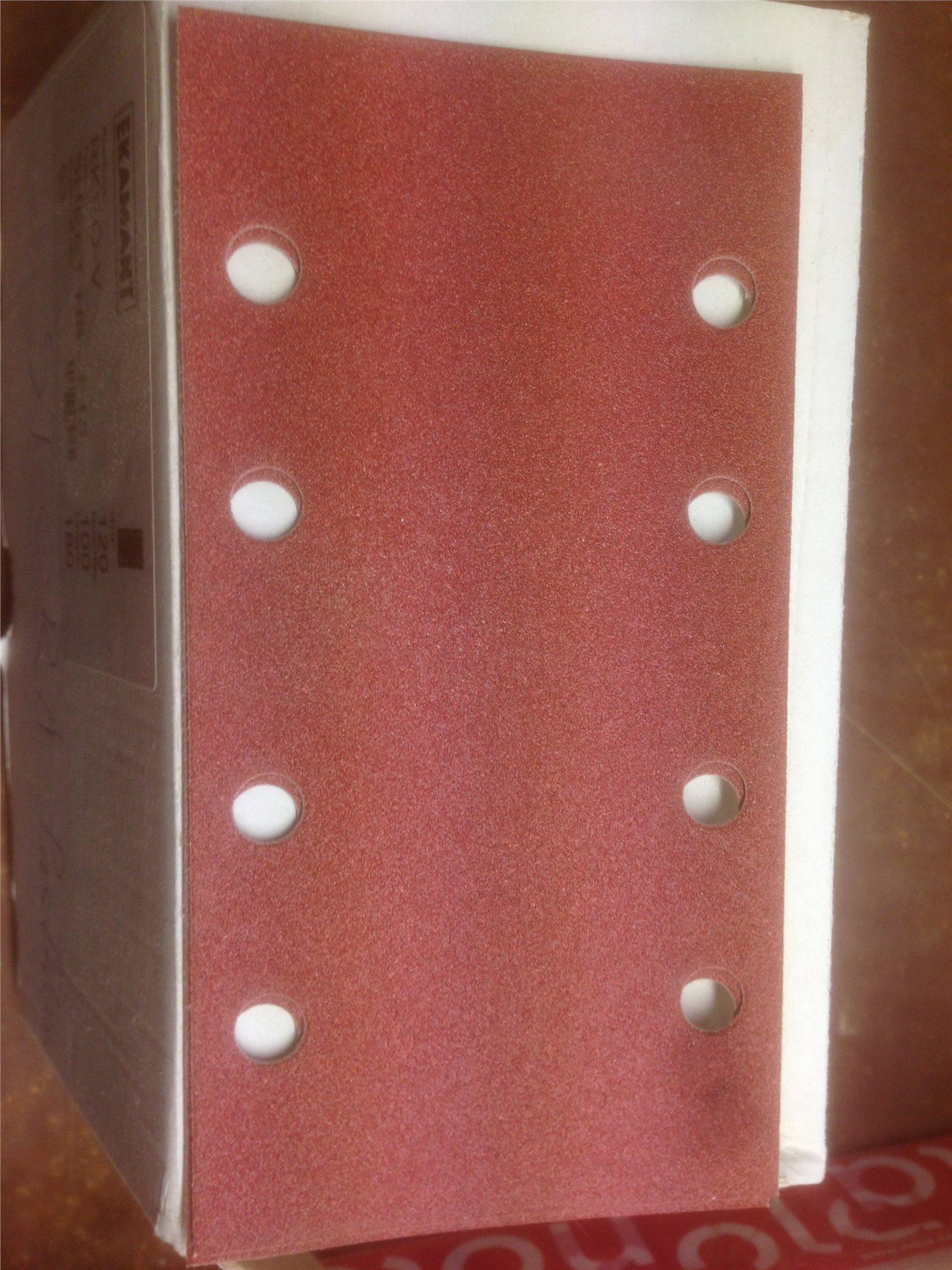 Slippapper ekamant (326266661) ᐈ Köp på Tradera 5504a4b899346