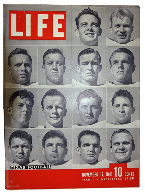 Life Magazine Magazine Magazine 17 November 1941 788019