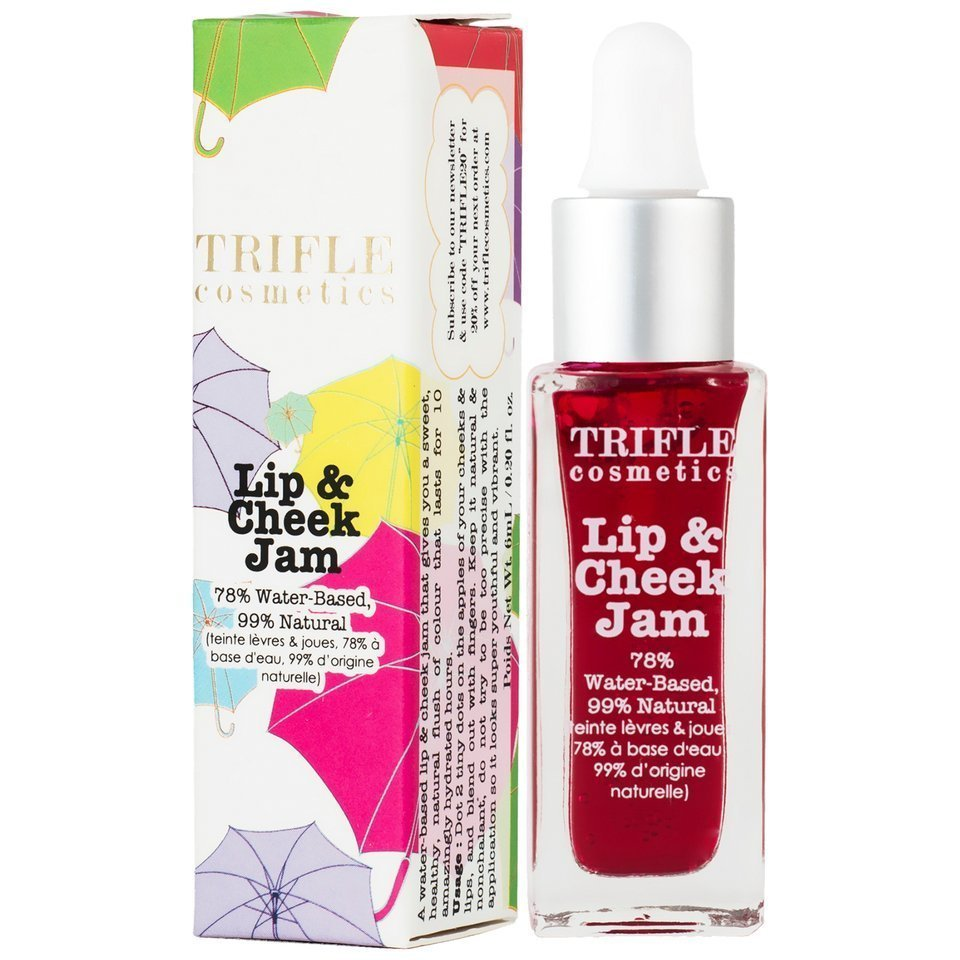 Trifle Cosmetics Lip & Cheek Jam 6ml