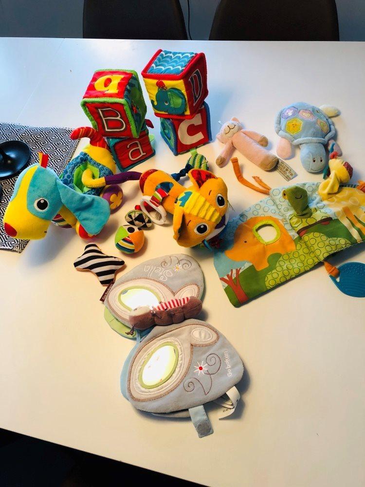 Baby leksaker paketpris