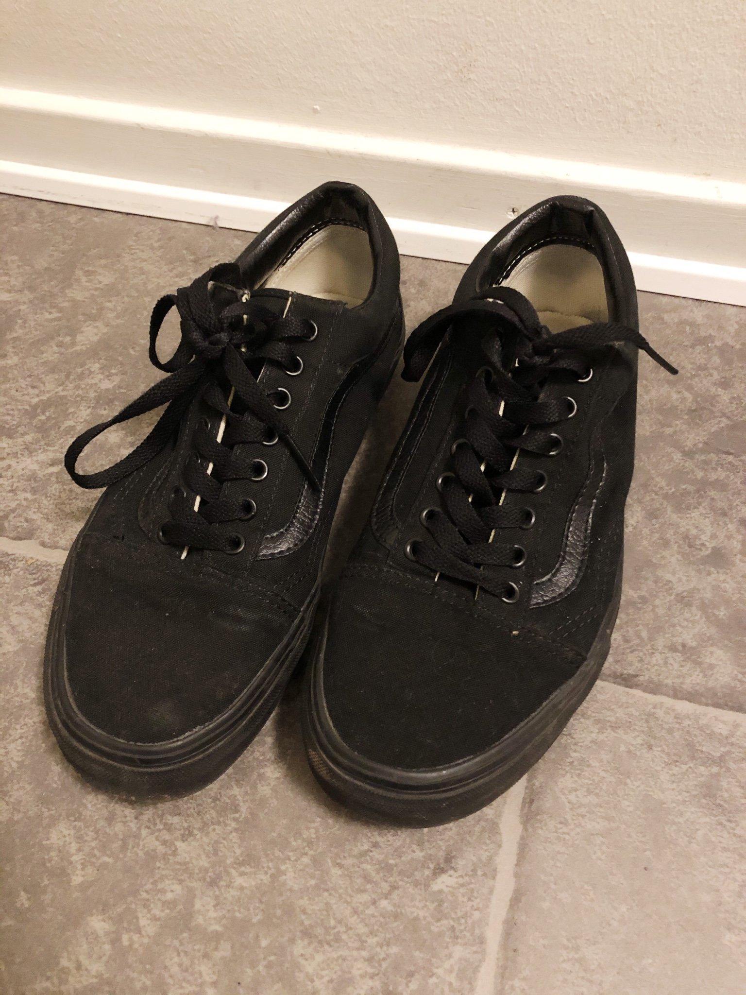 Vans skor | Vans Old Skool Shoes. 2020 04 15