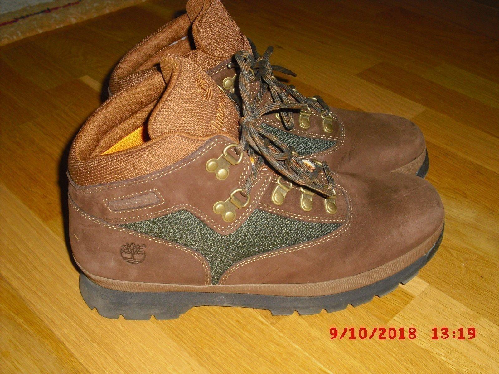 304018a0d16 Timberland skor, storlek 40 (353303644) ᐈ Köp på Tradera