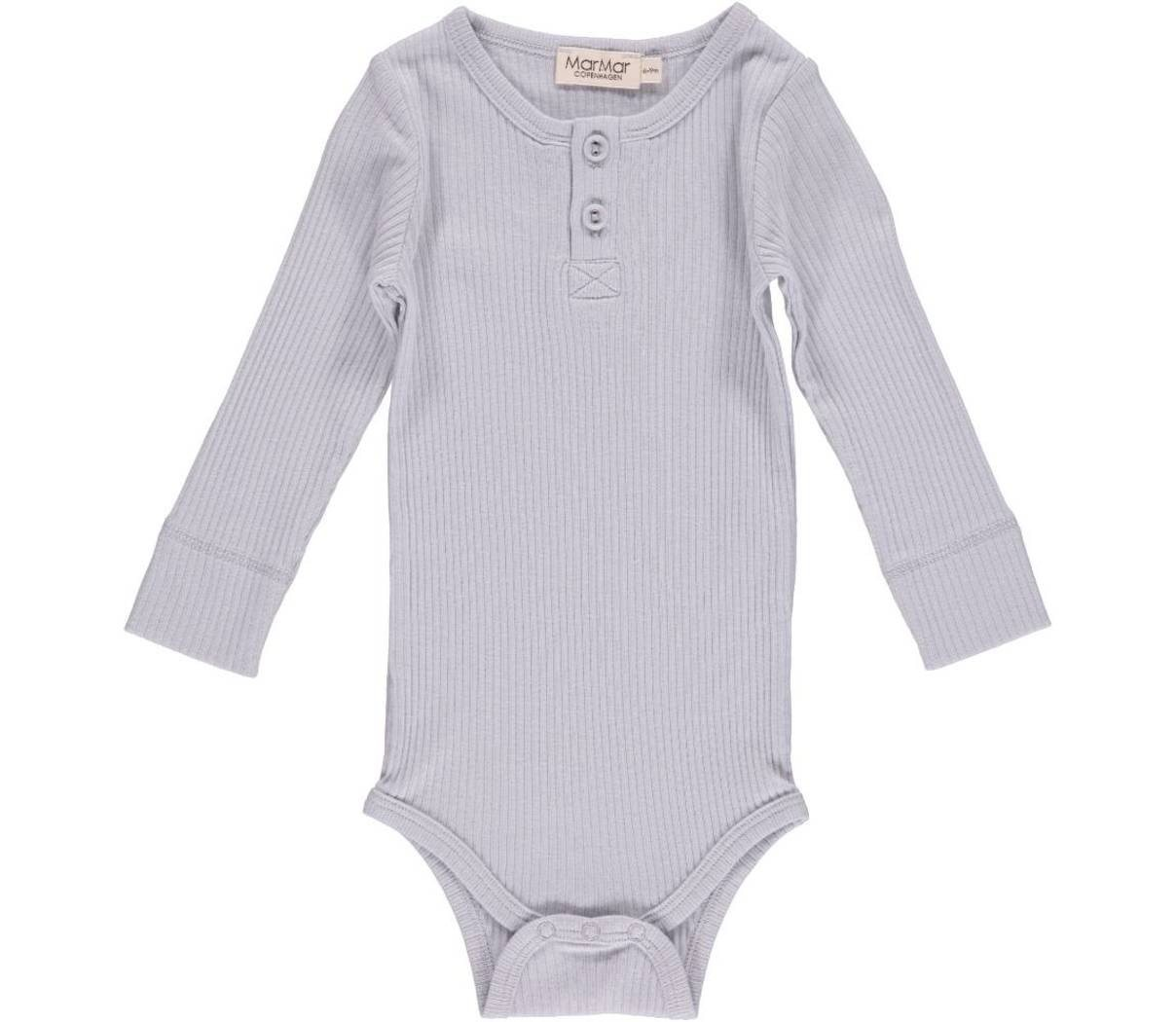 Body LS Modal Pale Blue - 62 (Rek pris: 245kr)