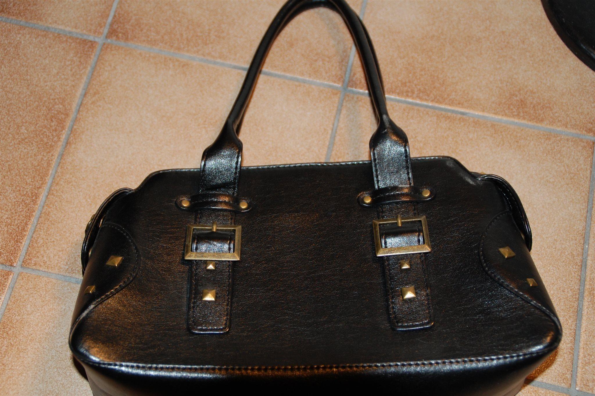 Handväska Helt ny FRAKTFRITT (345048858) ᐈ Köp på Tradera