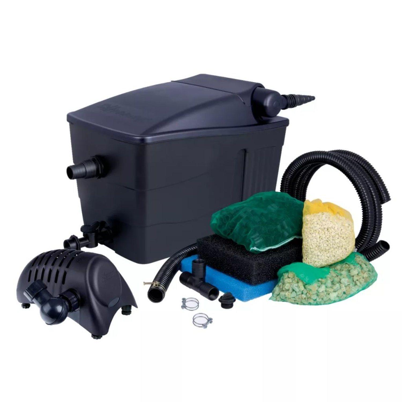 Ubbink Dammfilter set Filtramax 9000 PlusSet 1355070