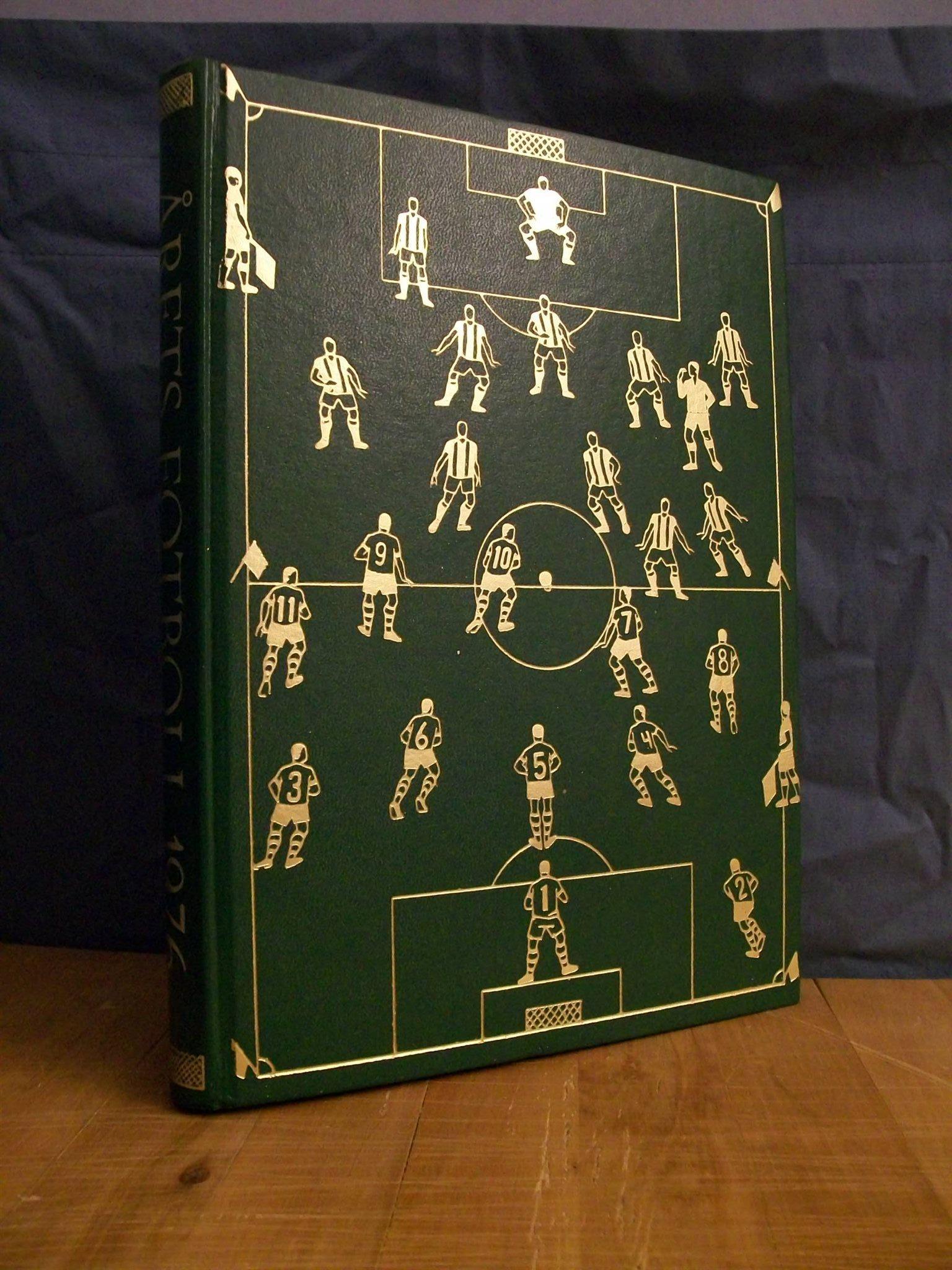 Årets Årets Årets Fotboll Strömbergs 1976 ff6dd8