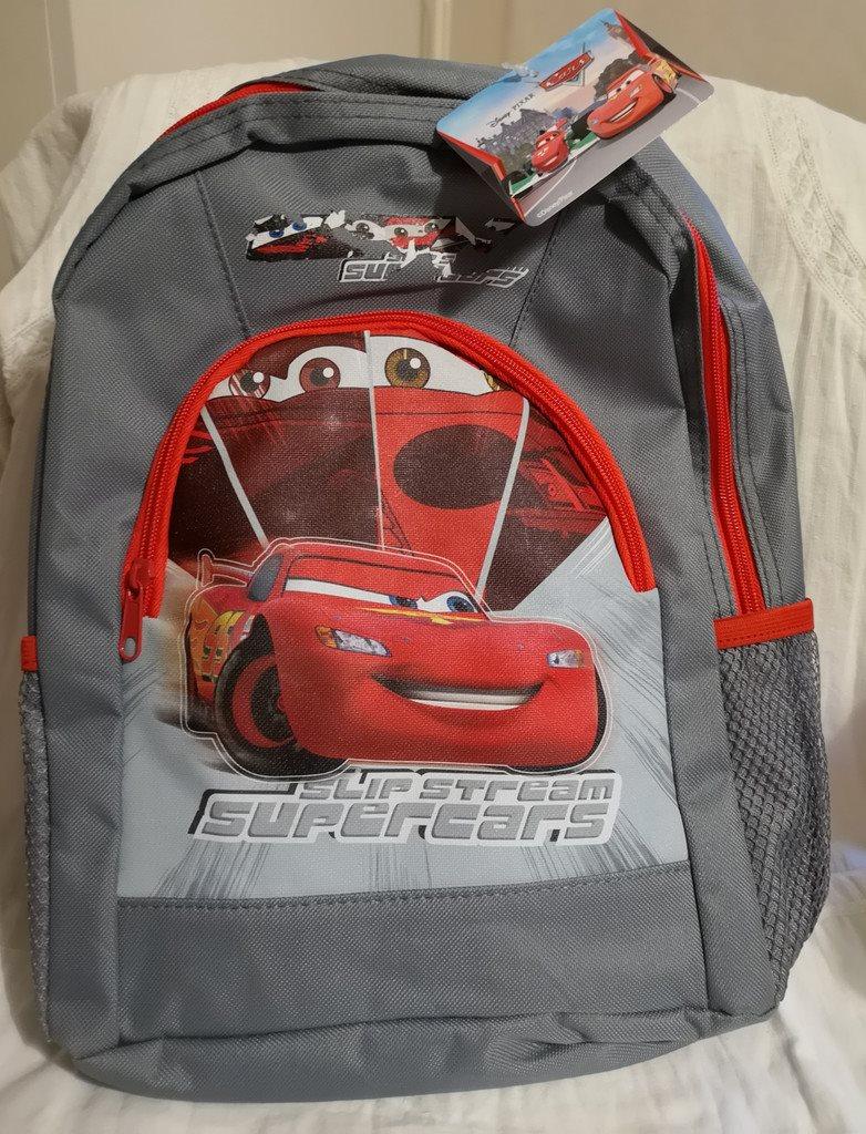 Disney Cars Ryggsäck c0894290bff1b