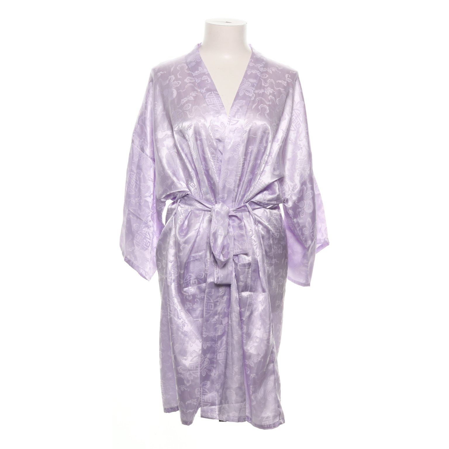 Eastern Collection, Kimono, Strl: M, Lila