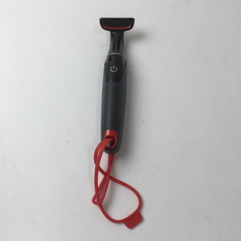 Attraktiva Philips, Elektrisk trimmer, Svart/Röd (359330799) ᐈ Sellpy på Tradera LX-21