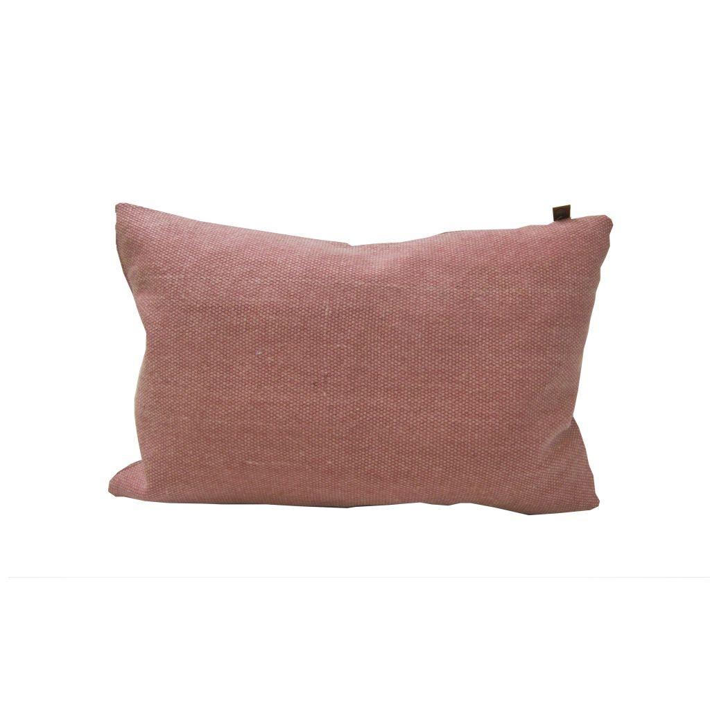 Overseas Kudde Basic 60x40 cm rosa (305334149) ᐈ vidaXL på Tradera bf6d455b4357d