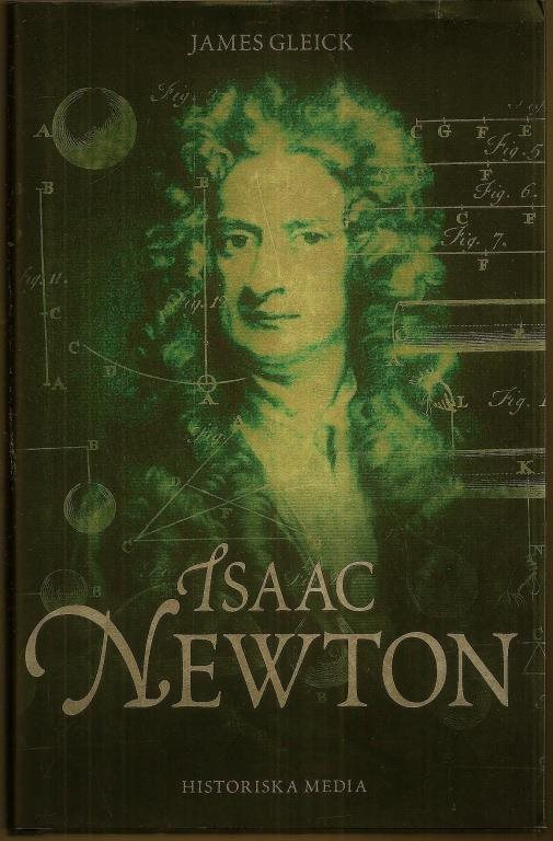** JAMES GLEICK : ISAAC NEWTON  **