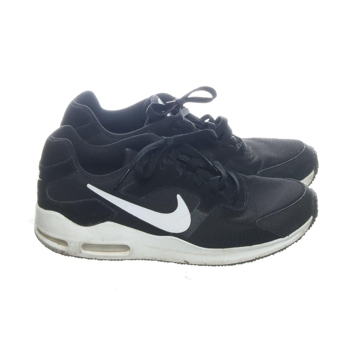 info for ff337 76328 Nike, Sneakers, Strl  39, Free Run 2018, Svart