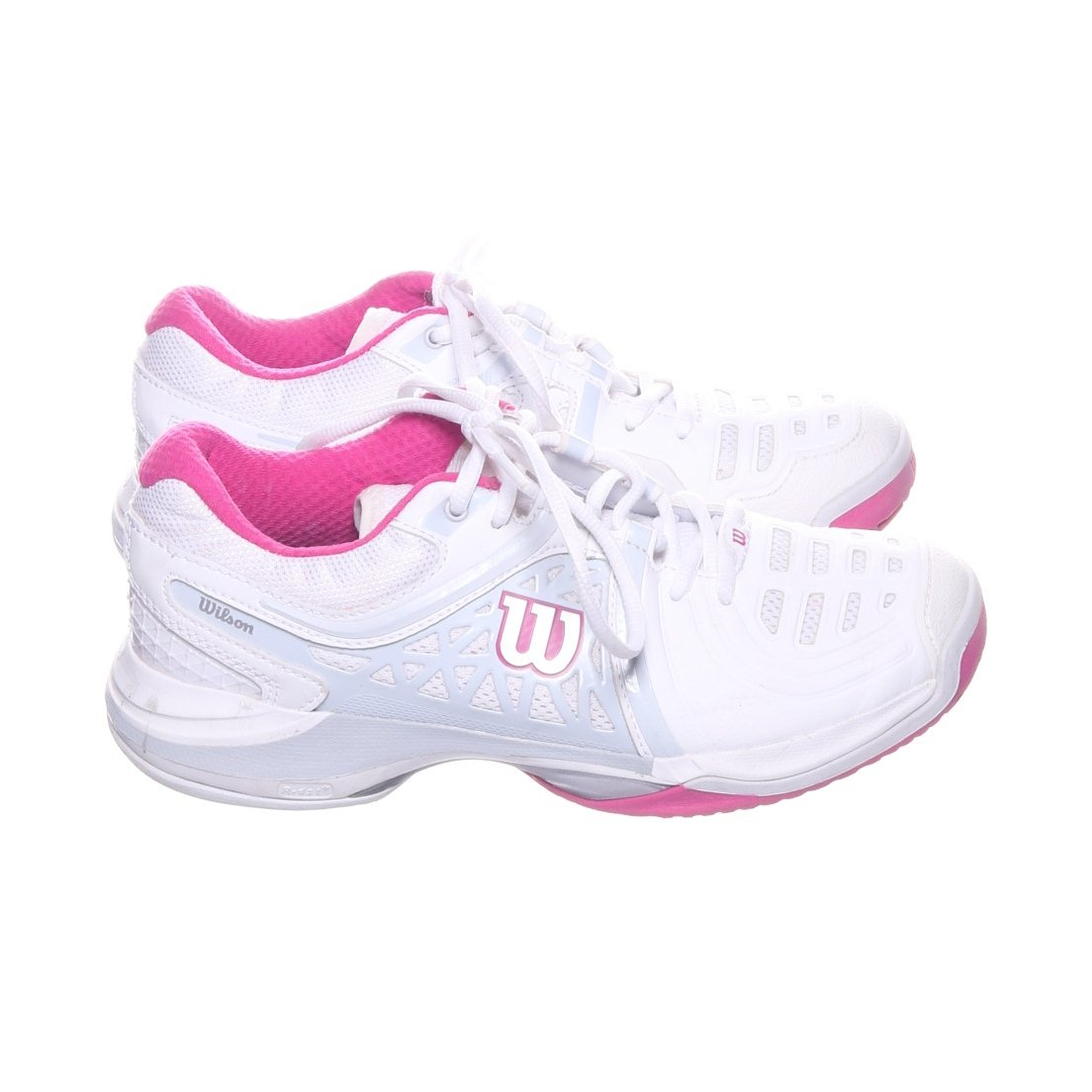 1f2f8a3c49f Wilson, Sneakers, Strl: 37.5, Tennis skor.. (347459055) ᐈ Sellpy på ...
