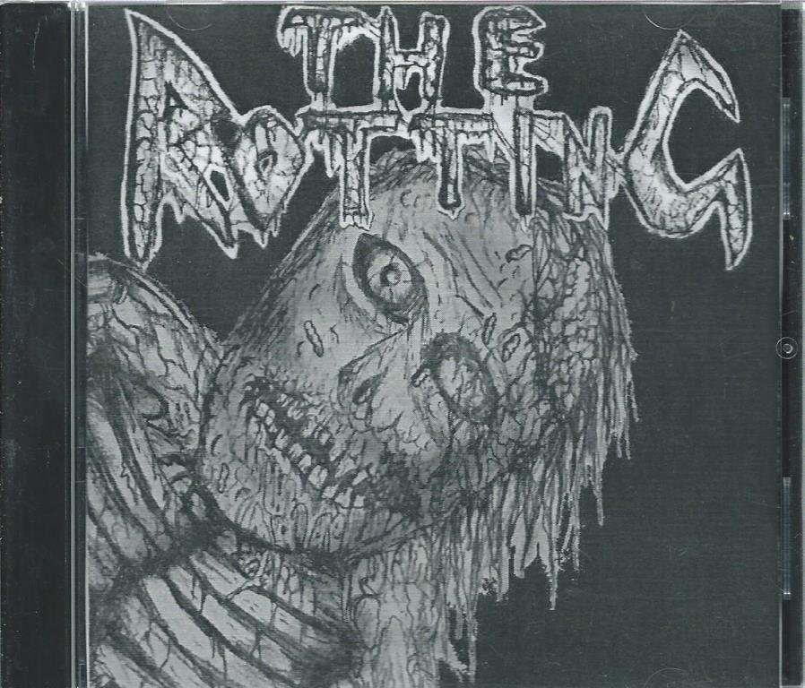 The Rotting - Deathmetal Demo