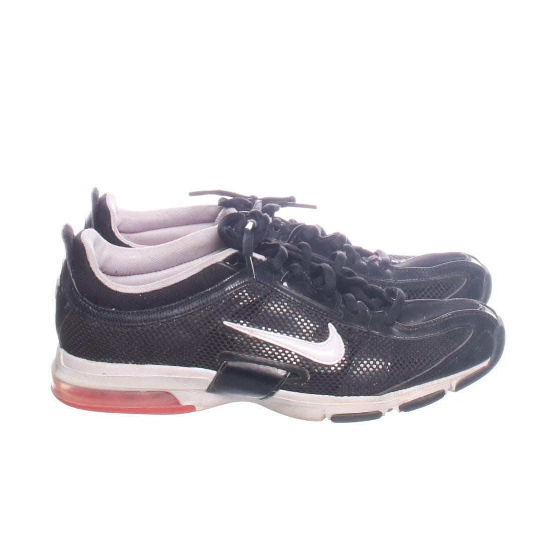more photos 3bc94 a6fd7 Nike, Sneakers, Strl  40, §, Svart Vit Röd