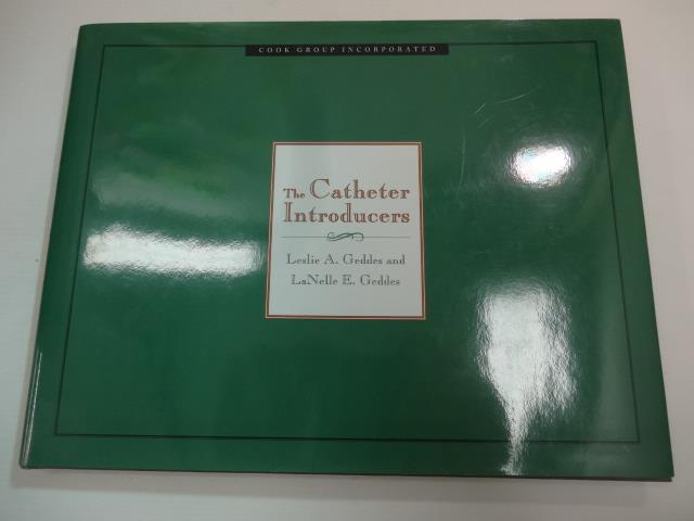 The catheter introducers