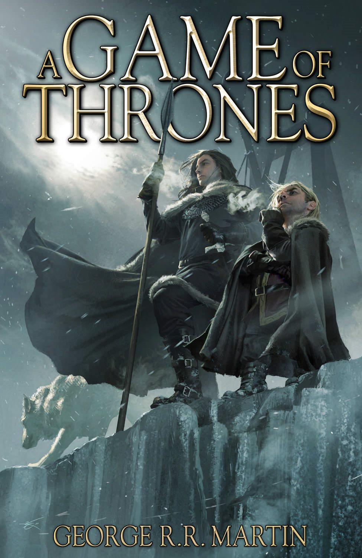 Game of thrones - Kampen om Järntronen. Vol 2 9789197959292