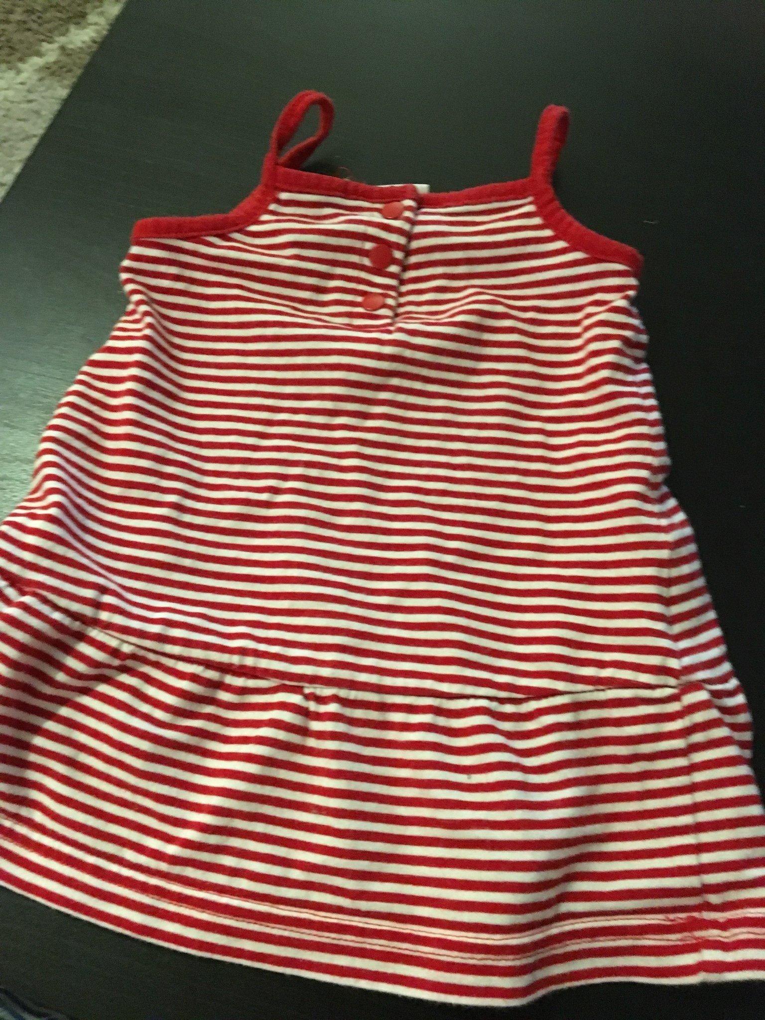 5b05d6469267 Lindex klänning storlek 68 (347709641) ᐈ Köp på Tradera
