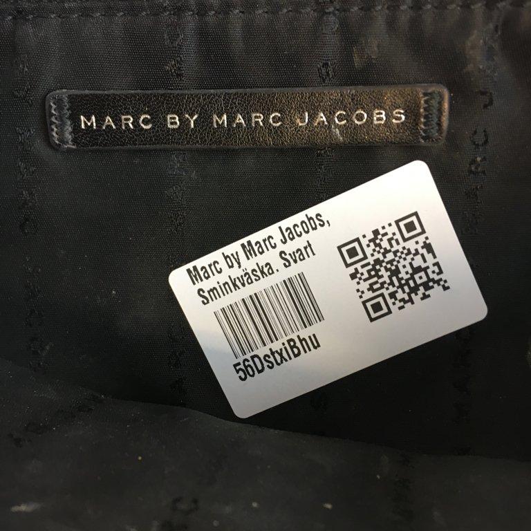 marc jacobs sminkväska