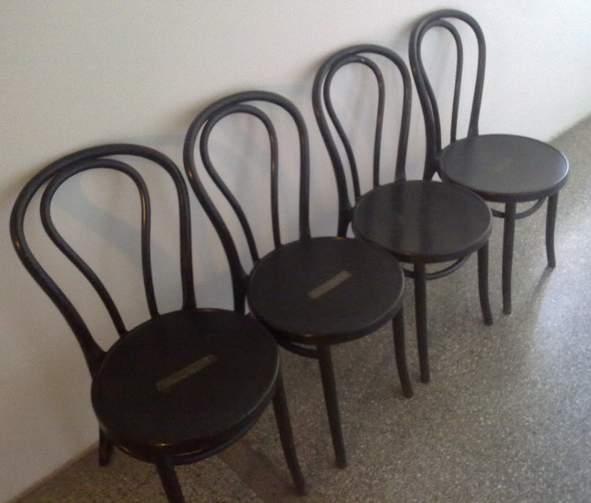 IKEA Öglan stolar 4st