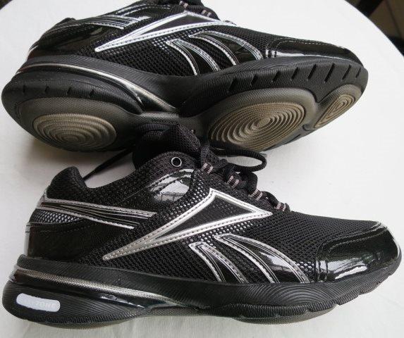 skor för promenader
