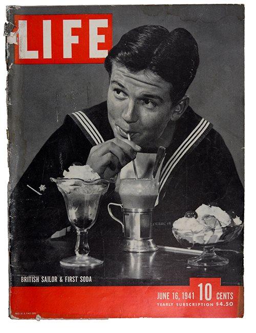 Life Magazine 16 Juni 1941