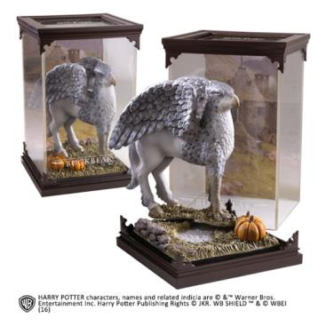 Harry Potter Skulptur Buckbeak
