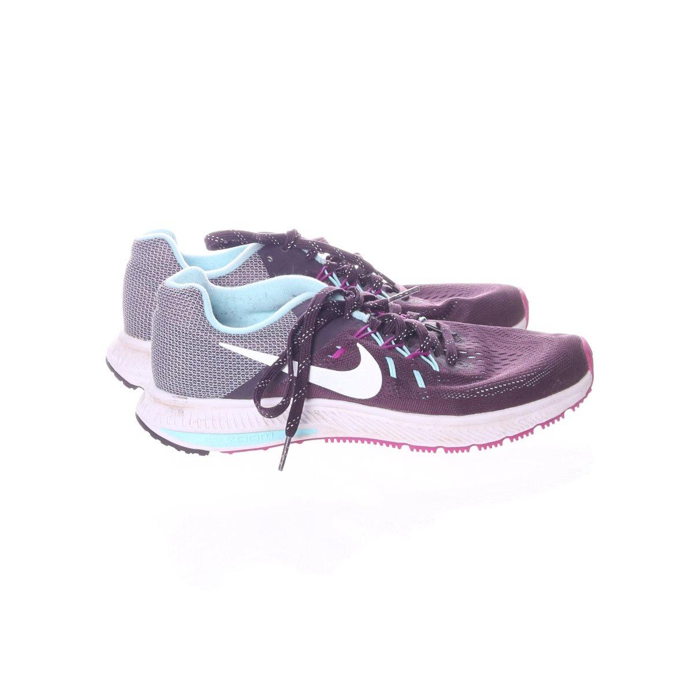 best sneakers c519c 36f3d Nike, Löparskor, Strl  39, Zoom WINFLO 2, Lila Turkos