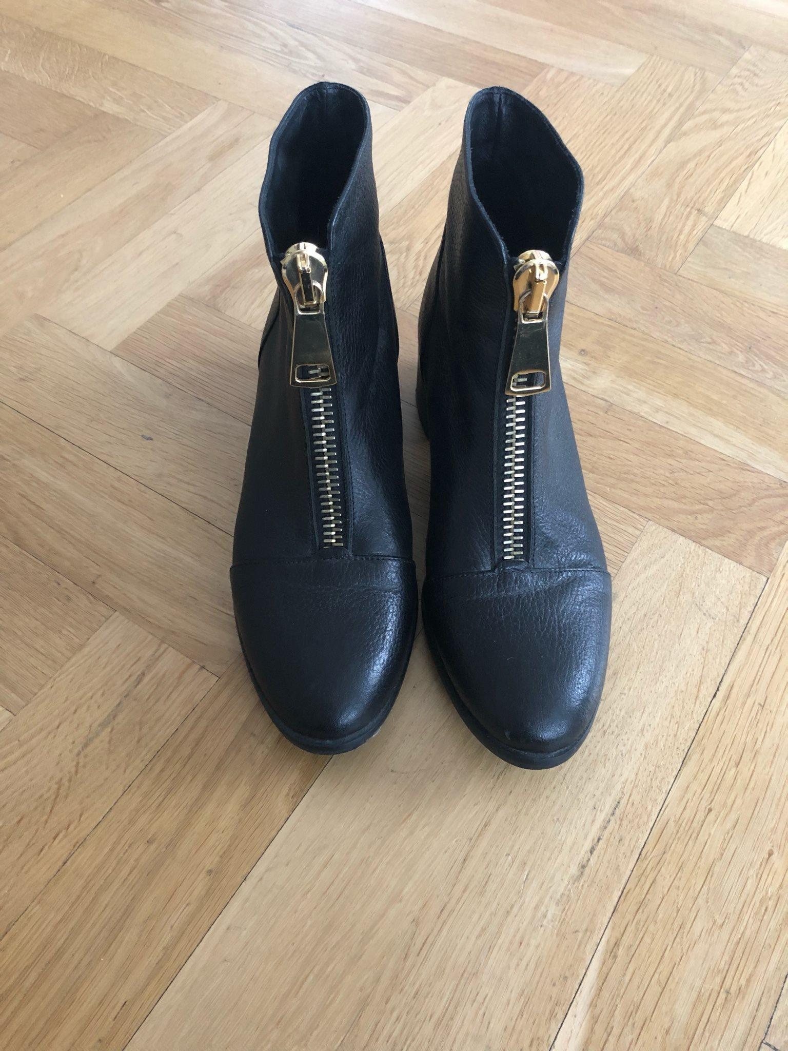 blankens skor storlek
