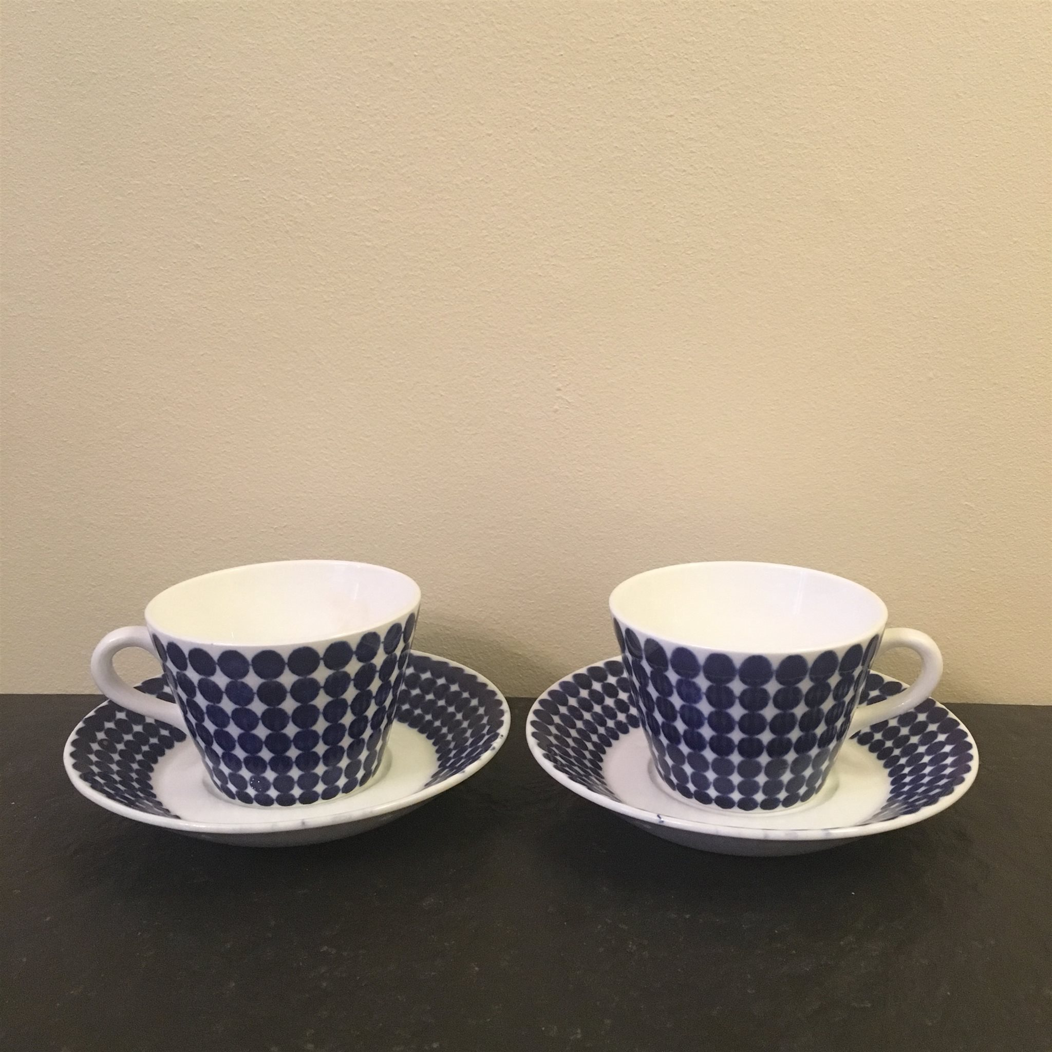 kaffekoppar från gustavsberg