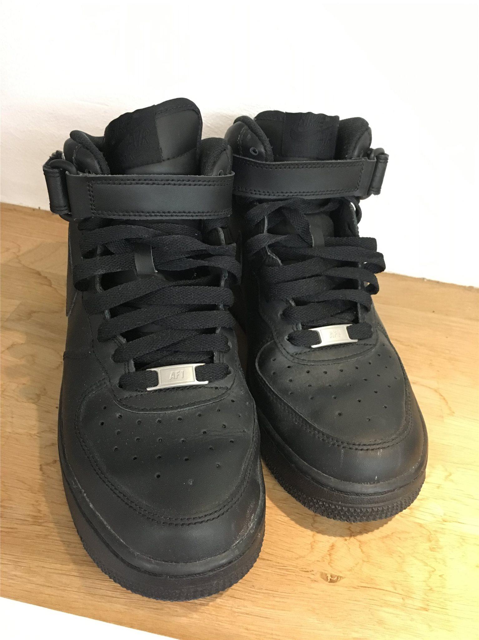 0d5a3b544cf ... 38-39 Vardag sneakers Skor ... the latest 368c3 cc9bc Nike Air Max Skor  Storlek 38