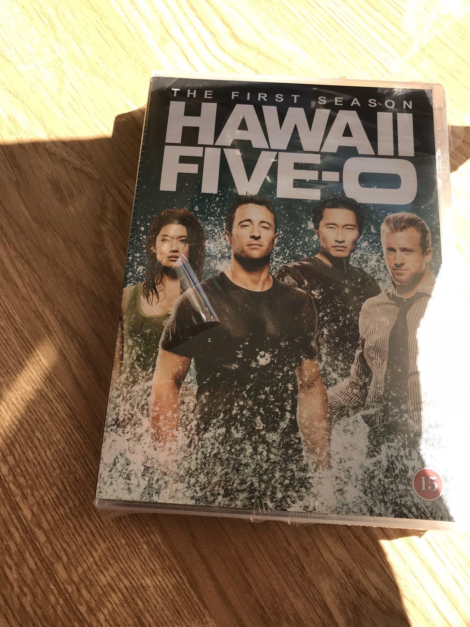hawaii five o säsong 7