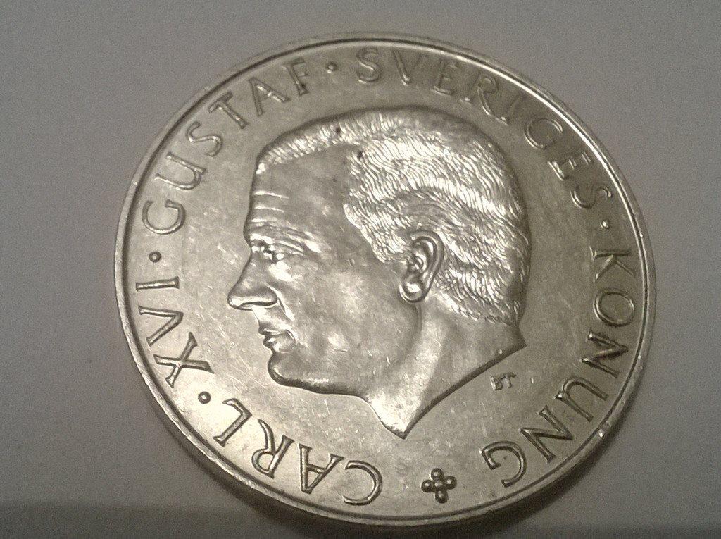 100 Kronor Nya Sverige Delaware 1638 1988 269796365 ᐈ Köp På Tradera