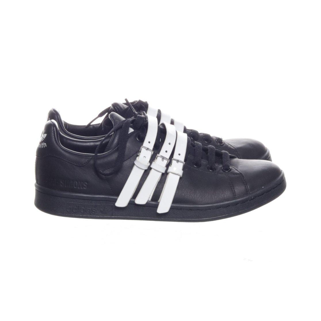 adidas by Raf Simons Raf Simons Stan Smith Aged | Svart