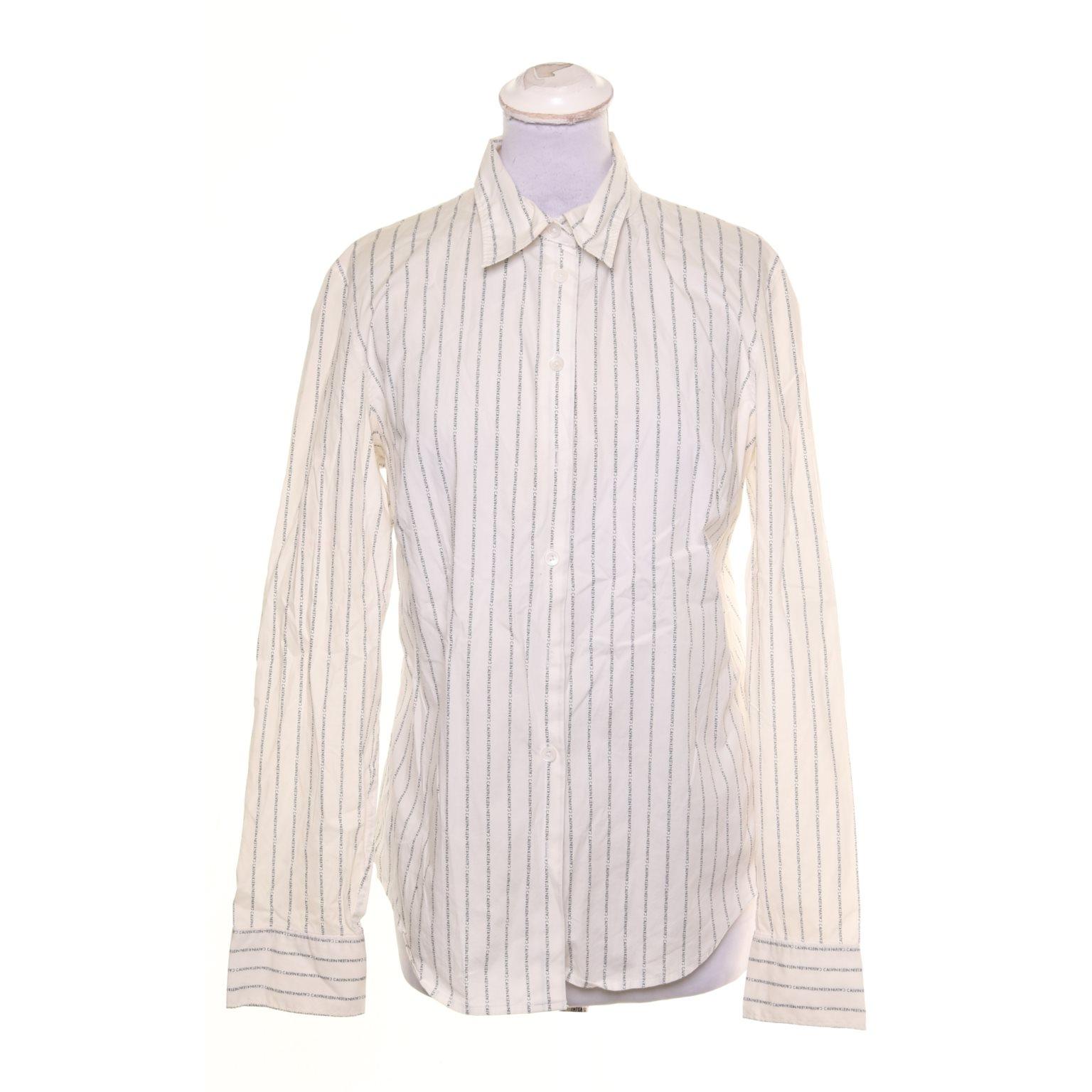 calvin klein skjorta