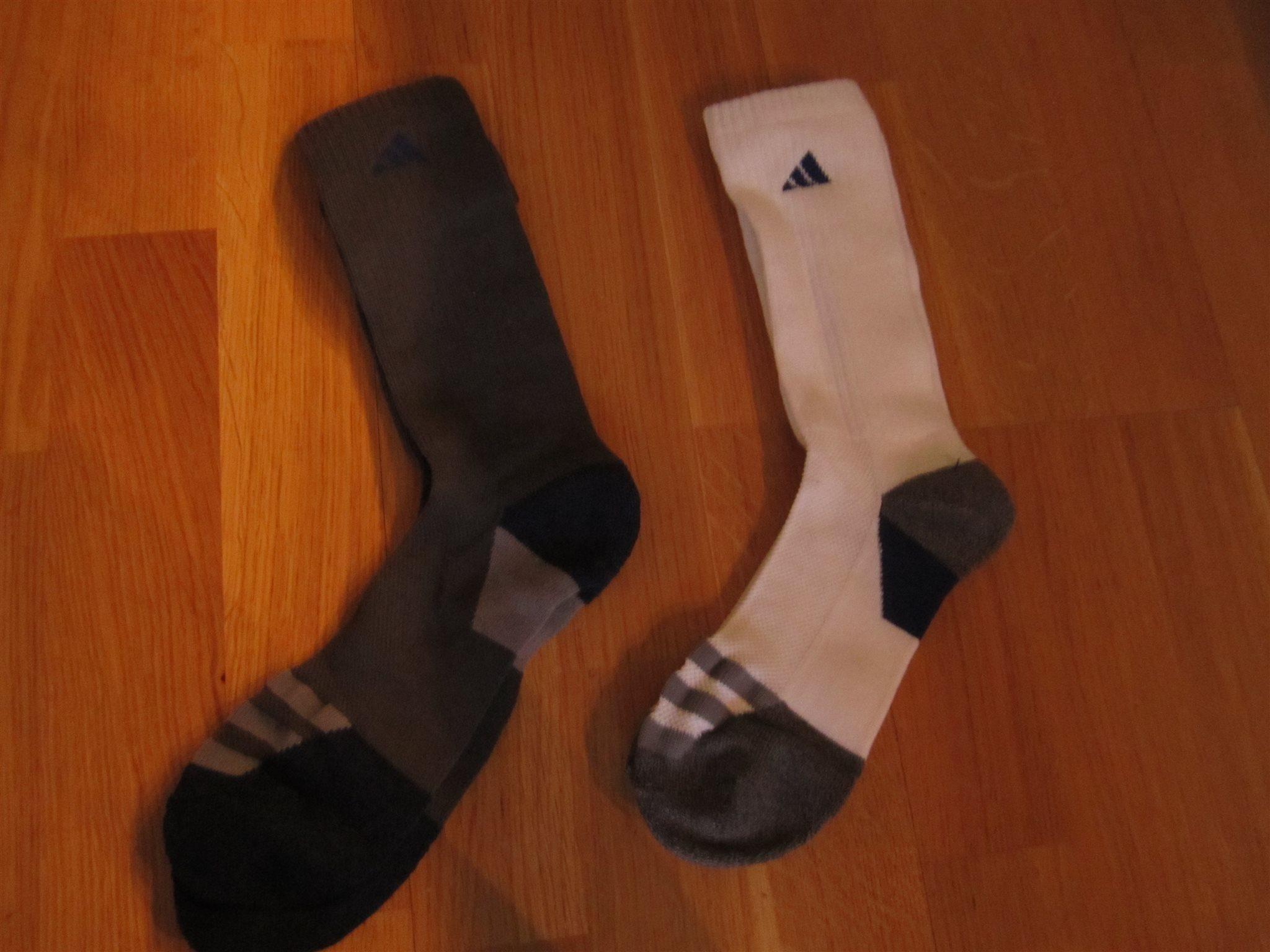 Adidas herr strumpor. Nya. 2 par storlek 36-42. (339342131) ᐈ Köp ... 1051fa89076f8