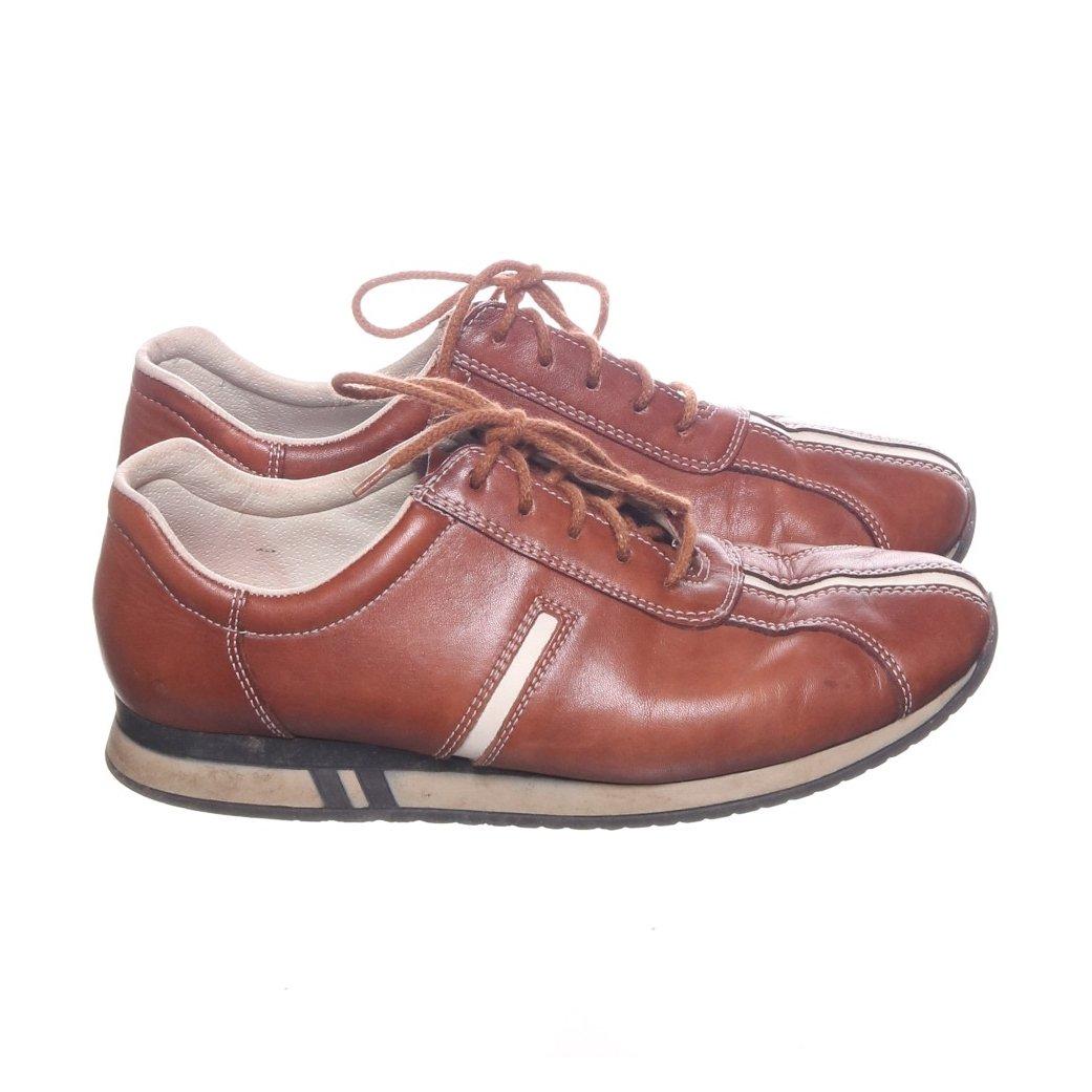 a360df36549 Rieker, Sneakers, Strl: 37, Brun, Skinnim.. (353369462) ᐈ Sellpy på ...