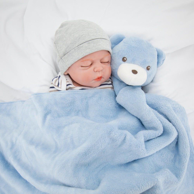 443512123bf7 Babykläder 76x76cm Plyschklapp till nyfödd baby mjuk varm korallfluga ...